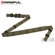 MAGPUL MS1 PADDED Sling Single / Two-Point SLING MAG545-RGR
