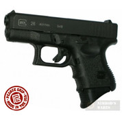 "Pearce Grip GLOCK 26 27 33 39 1"" Grip Extension PG-26XL"