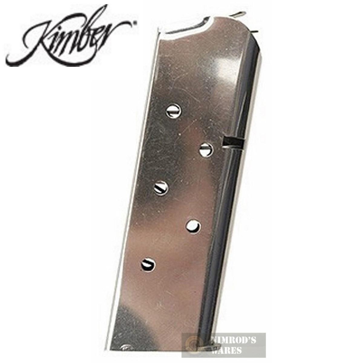 KIMBER 1911 Compact ULTRA 7 Round  45 ACP MAGAZINE 1000173A