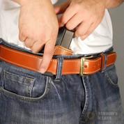 DeSantis Soft-Tuck IWB Holster Walther PPK/S Colt .380 106NA74Z0