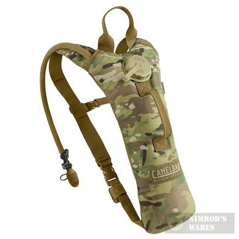 CamelBak ThermoBak Hydration Pack 70oz 2L MultiCam 62326