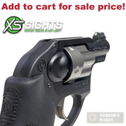 XS Ruger LCR .38 .357 Standard Dot Tritium FRONT Sight RP-0008N-4 - Add to cart for sale price!