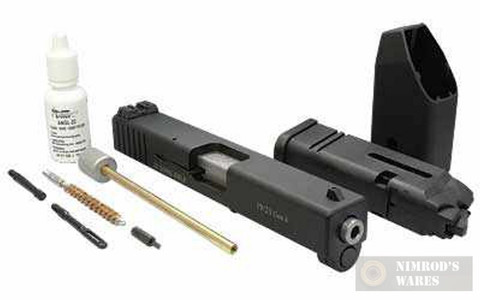 Advantage Arms GEN4 Generation 4 GLOCK G19 G23 G25 G32 22LR Conversion KIT + Cleaning KIT AAC19-23G4
