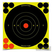 Birchwood Shoot*N*C 12 Reactive Targets 144 Pasters 34512