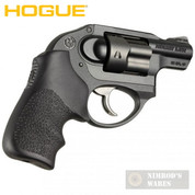 Hogue RUGER LCR GRIP w/ Finger Grooves 78020 - Add to cart for sale price!