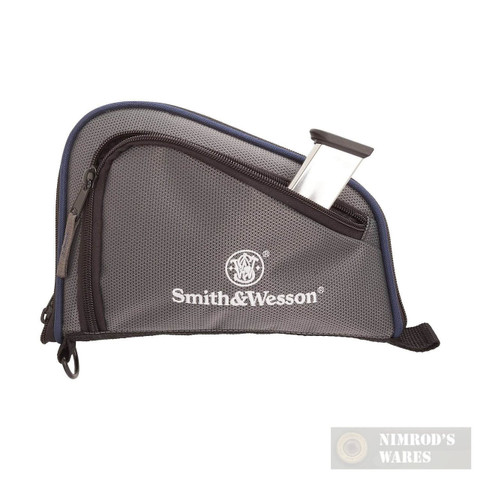 ALLEN S&W Auto-Fit Handgun Protector Compact Case SW4294