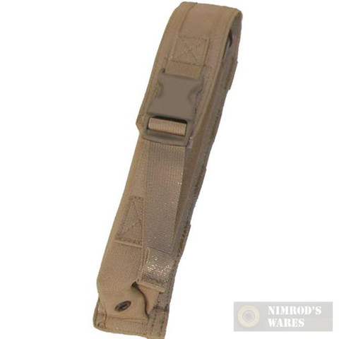 BLACKHAWK S.T.R.I.K.E. Gen4 MOLLE Single-Up Pop Flare Pouch 37CL15CT