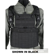 BLACKHAWK S.T.R.I.K.E. Commando Recon CHEST HARNESS ABU 37CL01