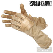 BLACKHAWK FURY Gloves w/ NOMEX Flash / Flame Protection 8093XL-CT