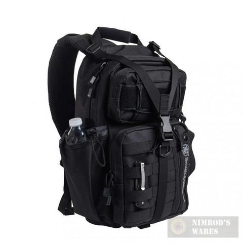 Allen S&W Lite Force TACTICAL Survival Back Pack SW4265