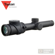 TRIJICON AccuPoint 1-6x24 Riflescope 30mm BAC TR25-C-200091