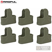 MAGPUL .223 5.56 Magazine ASSIST 6-Pack MAG001-ODG