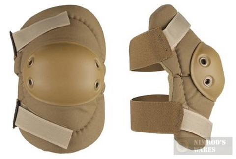 AltaFLEX AltaGRIP Tactical ELBOW Pads Coyote 53010-14
