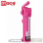 MACE Pepper SPRAY Self-Defense Personal Model 80347 80726 PINK