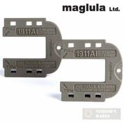 Maglula UP65G 1911 ALIGNER INSERT for UpLula 22UpLula