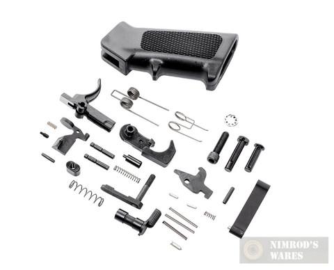 CMMG CA-Legal Lower Parts KIT Black 55CA6C5