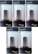 FIVE-PACK SIG Sauer P238 380 ACP 7 Round Extended Magazines MAG-238-380-7-X