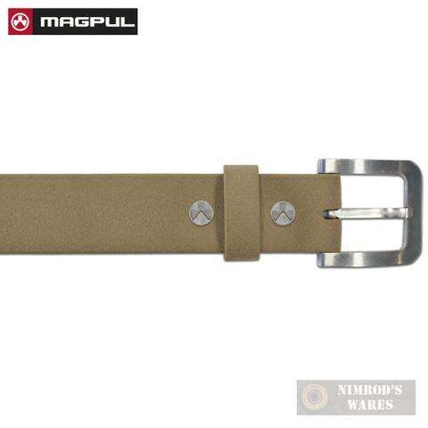 """MAGPUL Tejas Gun BELT """"El Burro"""" Size 38 COYOTE MAG755-251-38"""