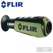 FLIR Scout II 320 Handheld Thermal Night Vision 431-0009-21-00S