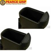 Pearce Grip Glock 42 43 Grip Frame Cavity Insert 2-PACK PG-FI42