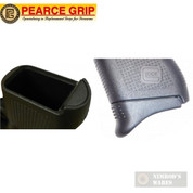 GLOCK 43 Pearce Grip SET Grip EXTENSION & Cavity INSERT PG-43 & PG-FI42