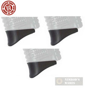 """Pearce Grip PG-XDS Springfield XDS Grip Extension 3-PACK Add 5/8"""" Grip"""