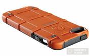 MAGPUL MAG454-ORG iPhone 5/5s Shock-Absorbing BUMP CASE (Orange)