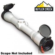 "Butler Creek Flip-Open SCOPE COVER Size 19 1.730"" 43.9mm MO20190"