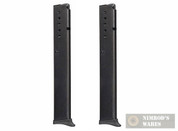 2-PACK ProMag RUG-A21 Ruger LCP .380ACP 15Rd Magazines