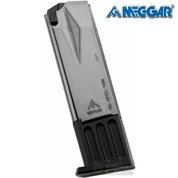 Mec-Gar Ruger P85 89 93 94 95 10 Round 9mm MAGAZINE MGRP8510B