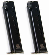 2-PACK ProMag WAL01 Walther P38 9mm 8 Round Magazines
