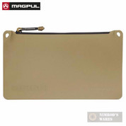 MAGPUL DAKA Storage Pouch w/ Carabiner Points MED FDE MAG857-245