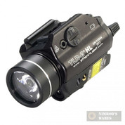 STREAMLIGHT TLR-2 HL Weapon LIGHT + LASER 800 Lumens C4 LED 69261