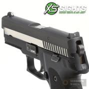XS Sig P225 226 228 Springfield XD/m XDs Tritium / Stripe Sights SET SI-0002S-3