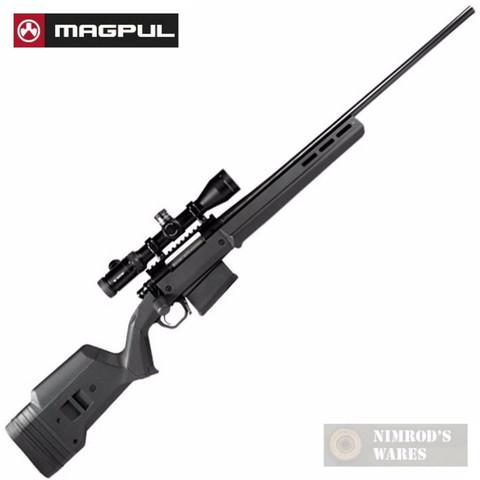 MAGPUL HUNTER 700L Remington 700 Long Action STOCK/CHASSIS MAG483-BLK