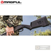 MAGPUL SGA STOCK for REMINGTON 870 12 Gauge SHOTGUN MAG460-BLK