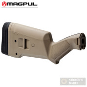 MAGPUL SGA STOCK for REMINGTON 870 12 Gauge SHOTGUN MAG460-FDE