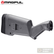 MAGPUL SGA STOCK for REMINGTON 870 12 Gauge SHOTGUN MAG460-GRY