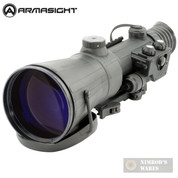 ARMASIGHT Vulcan 8X Gen3 Bravo MG NIGHT VISION Rifle Scope NRWVULCAN839DB1