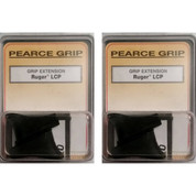 Pearce Grip PG-LCP Ruger LCP Grip Extension FOUR (4) Pack