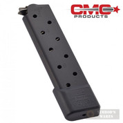 Chip McCormick 1911 .45 ACP 10 Round COMBAT Power MAGAZINE M-PM-45FS10B