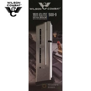 Wilson Combat 1911 ETM Elite Tactical 9mm 10 Round Magazine 500-9