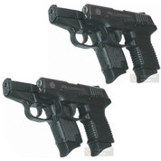 Pearce Grip PG-11 2-PACK Taurus PT111 / KelTec P11 Grip Extensions