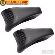 "Pearce Grip Extension Beretta NANO Handgun Add 3/4"" Grip PG-NANO 2-PACK"