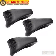 "Pearce Grip Extension Beretta NANO Handgun Add 3/4"" Grip PG-NANO 3-PACK"