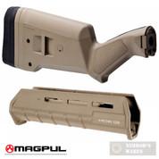 MAGPUL REMINGTON 870 SGA STOCK + M-LOK Forend MAG460-FDE MAG496-FDE