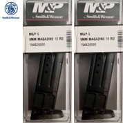 S&W M&P 9mm 10 Round Magazine 2-PACK 19442