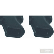 Pearce Grip PG-GFI Mid/Full-Size GLOCK Grip Insert 2-PACK (NOT SF/Gen4)