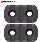 MAGPUL M-LOK Rail Section 3 SLOTS for Hand Guard/Forend 2-PACK MAG580