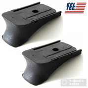 KEL-TEC P11 Magazine Grip Finger Extension 2-PACK P-045